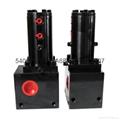 聚氨酯液壓高低壓切換閥 發泡機專用液壓KK閥  1