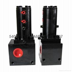 聚氨酯液壓高低壓切換閥 發泡機專用液壓KK閥