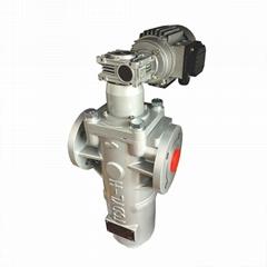 聚氨酯設備電動自清潔過濾器