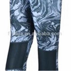Printed Women Pants