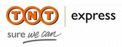 TNT International Express China To Italy