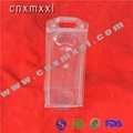 Tri-folded Clamshell Packaging 1