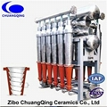 High Consistency  pulp Cleaner 2