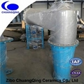High-effective Multi-function pulp Cleaner  4