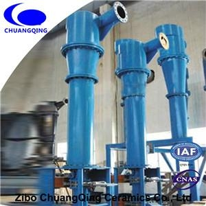 High-effective Multi-function pulp Cleaner  5