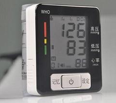 長坤電子血壓計家用健康用品老年人保健產品CK-W113