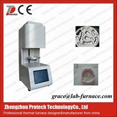 dental porcelain furnace