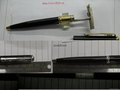高檔金屬印章筆