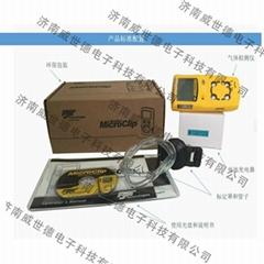 BW四合一氣體報警器MC2-4