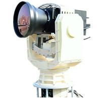 Long Range Security PTZ Thermal Imaging Camera