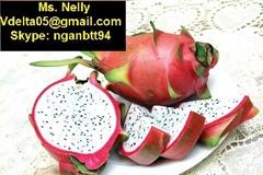 Vietnamsese Dragon Fruit