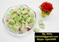 Vietnamese coconut candy