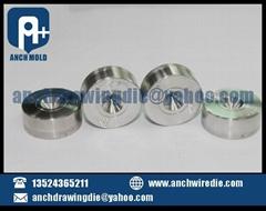 Polycrystalline Diamond wire drawing dies