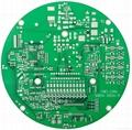 HASL Circuit Board Purchase China Printed Circuit Board Customize  2