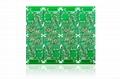 HASL Circuit Board Purchase China Printed Circuit Board Customize  3