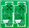 double-sided pcb