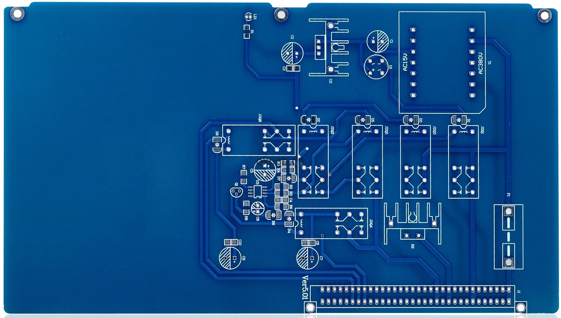 OSP Electronic Circuit Board Outlet HASL Circuit Board Purchase 4
