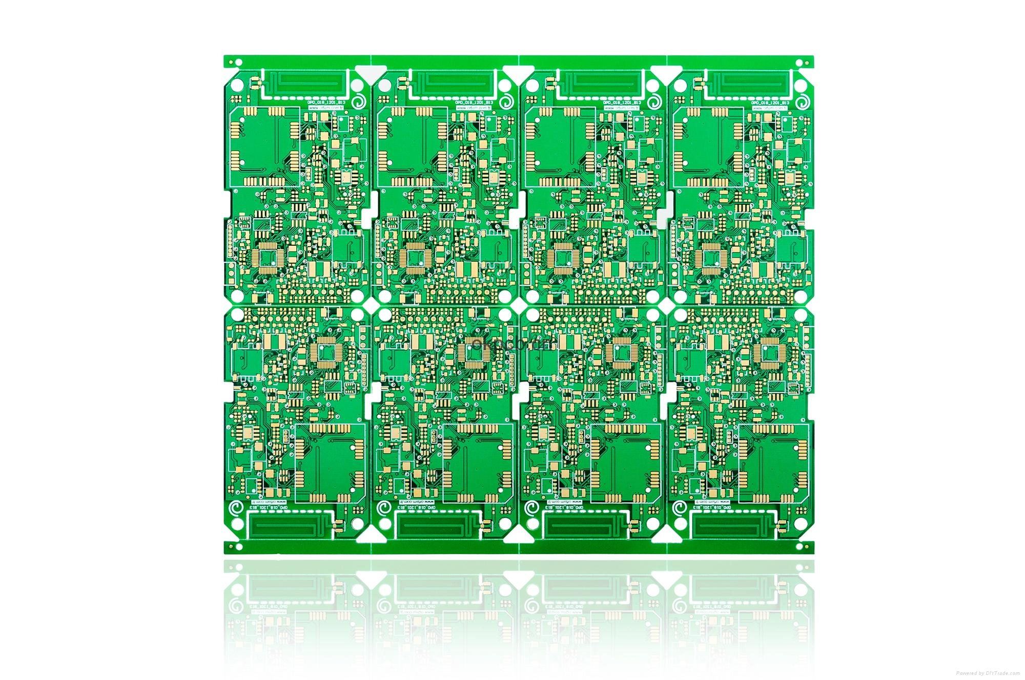 OSP Electronic Circuit Board Outlet HASL Circuit Board Purchase 1