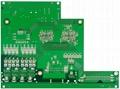 Double side Electronic Circuit Board