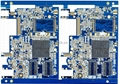 Double side Electronic Circuit Board Supplier China PCBA Design  4