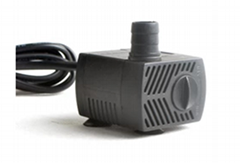 Aquarium filter water pump manufacturer