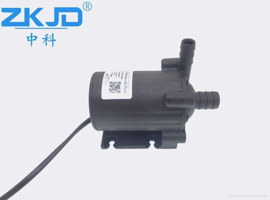 agnetic Driven Submersible for CPU Cooling Small Fountain, Long Life 4