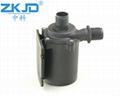 太阳能热水器暖气管道增压离心泵