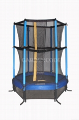 People from 79 countries are enjoying our trampoline 15ft Trampoline Domijump