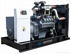 Deutz Diesel Generator Set (Water Cooled)