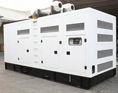 Googol Series Diesel Generator Set