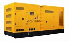 Perkins 800kva Diesel Generator Set