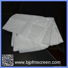 300 mesh monofilament nylon screen fabric mesh