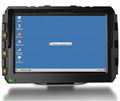 WinCE Mobile Data Terminal