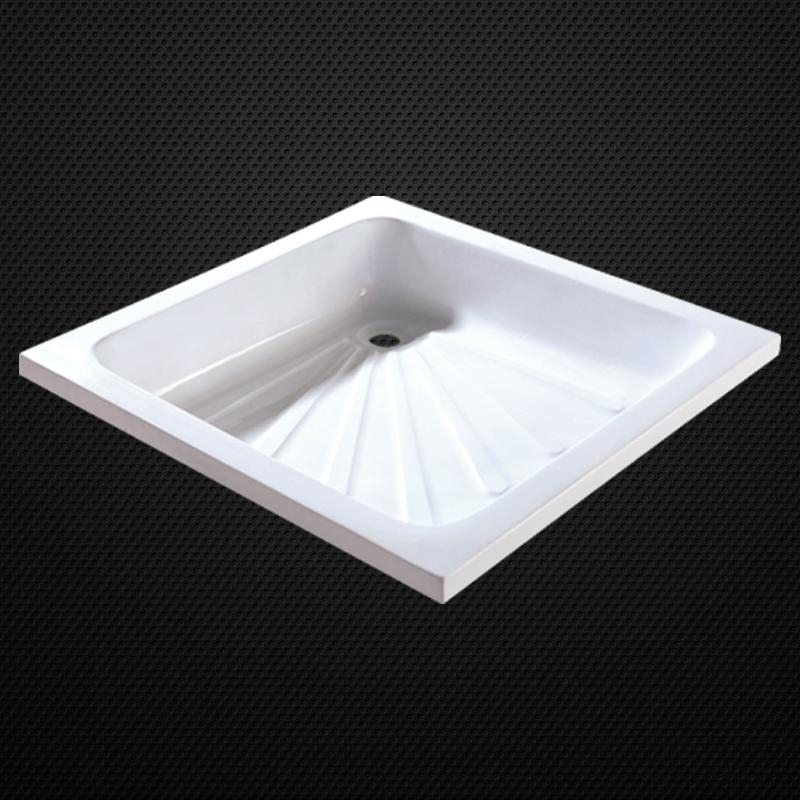 acrylic shower tray 1