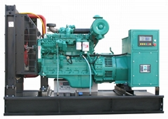 Original  Cummins 50kw  diesel generator  three phase  hot sell