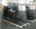Stock genset Weichai  20kw diesel