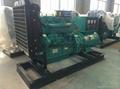 Low price 100kw  diesel generator  AC