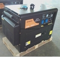 OEM factory 5kw silent diesel generator