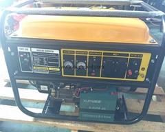 2KW gasoline generator  AC single phase  factory price