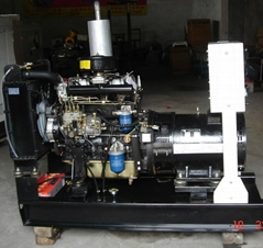 30kw Perkins diesel gene