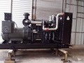 High quality 50kw Shangchai diesel