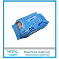 private label cleaning tender love baby