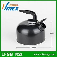 1Lwhistling kettle