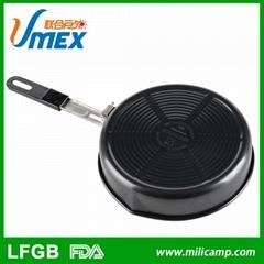 Aluminium non-stick Frying Pan