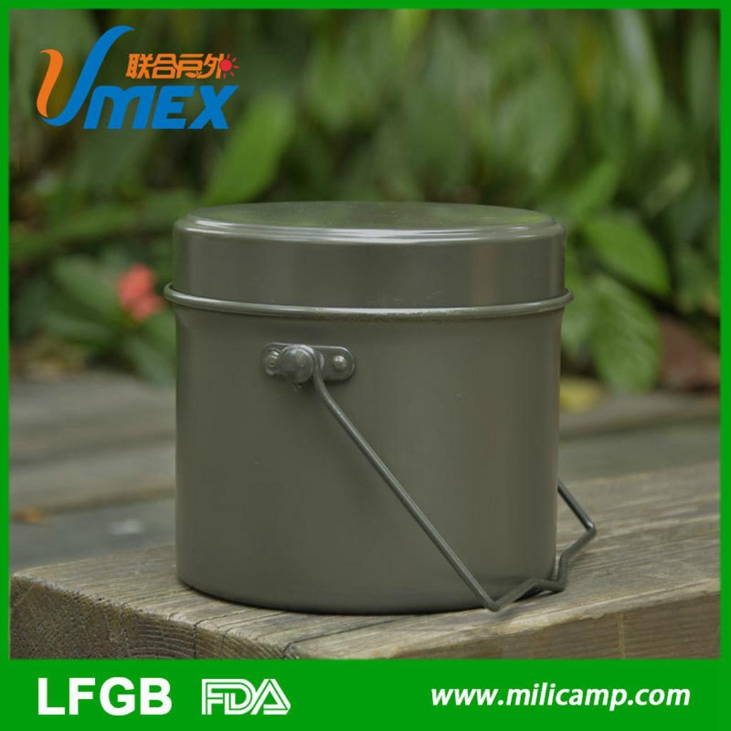 Military Wholesale tin lunch box box lunch lunch tin box 3