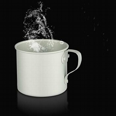aluminum cup drink cup water cup