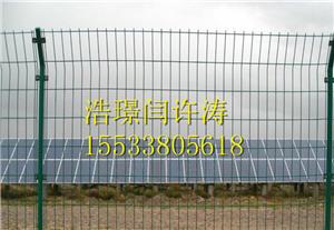 山区光伏发电厂围栏网 3