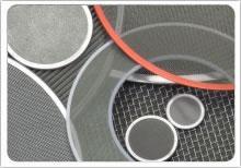 上海金山化工用不锈钢过滤网