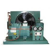 Bitzer Piston Compressor Air Cooled condensing unit