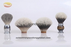 China shaving brush knot great for value